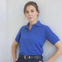 Ladies Polo Shirt Thumbnail
