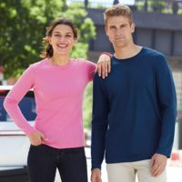 Long sleeve t-shirt, Softstyle® Thumbnail