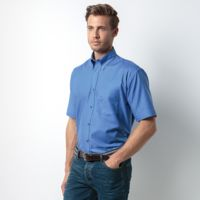 Short Sleeved Oxford Shirt Thumbnail