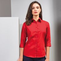 Women's ¾ sleeve blouse Thumbnail