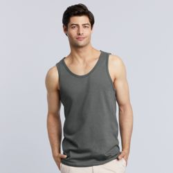 Softstyle® adult vest top Thumbnail