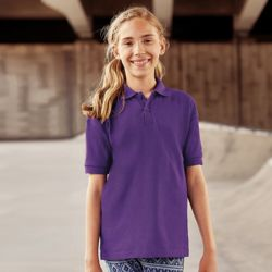Kid's polo shirt Thumbnail