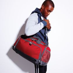 Sports Athletic Holdall Thumbnail