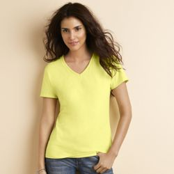 Women's Premium v-neck t-shirt Thumbnail